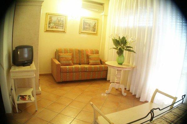 Residence Isola Verde Cisanello - фото 7