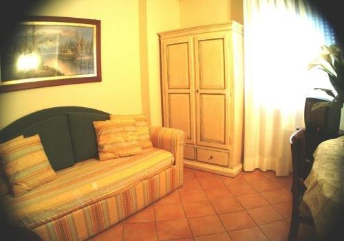 Residence Isola Verde Cisanello - фото 9