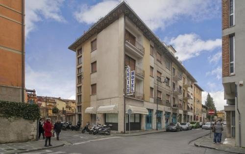 Hotel Cecile - фото 23
