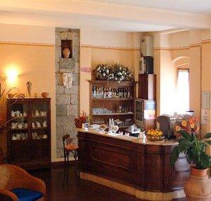 Hotel Verdi - фото 13