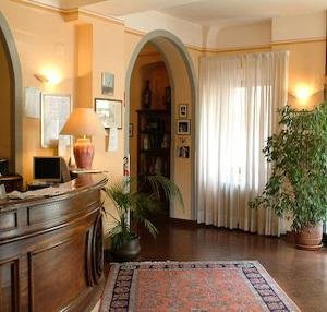 Hotel Verdi - фото 17