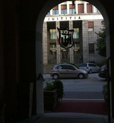 Hotel Verdi - фото 19