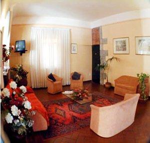 Hotel Verdi - фото 6
