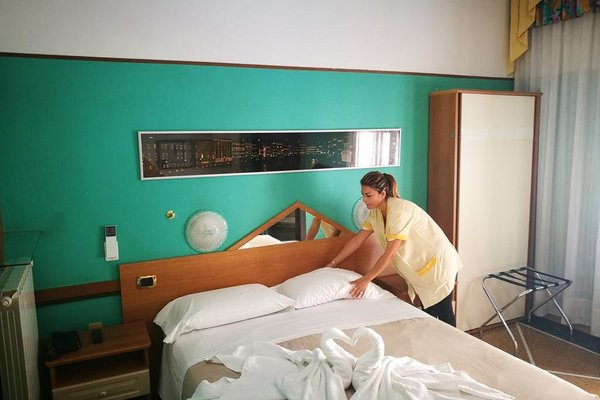 Hotel Roseto - фото 13