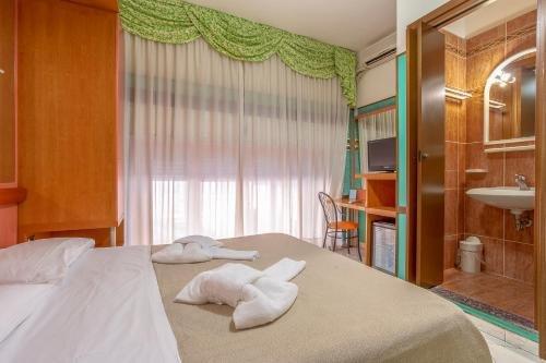 Hotel Roseto - фото 1