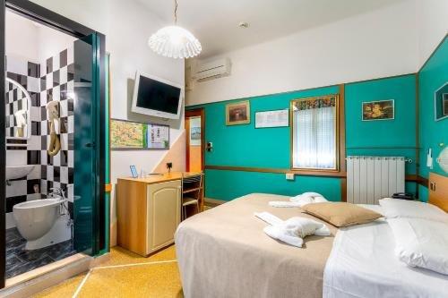 Hotel Roseto - фото 2