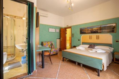 Hotel Roseto - фото 5