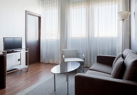 AC Hotel Pisa, a Marriott Lifestyle Hotel - фото 5