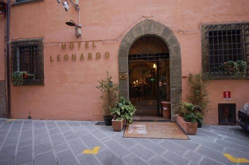 Hotel Leonardo - фото 22