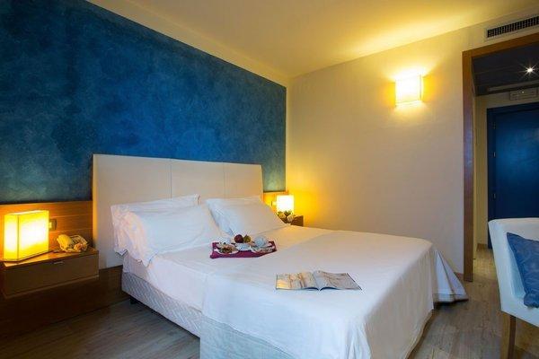 Hotel Galilei - фото 2