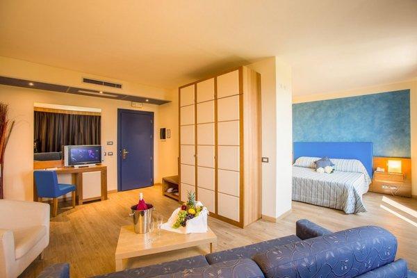 Hotel Galilei - фото 5