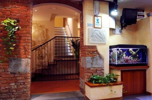 Hotel Di Stefano - фото 14