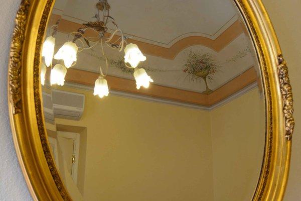 Hotel Di Stefano - фото 15
