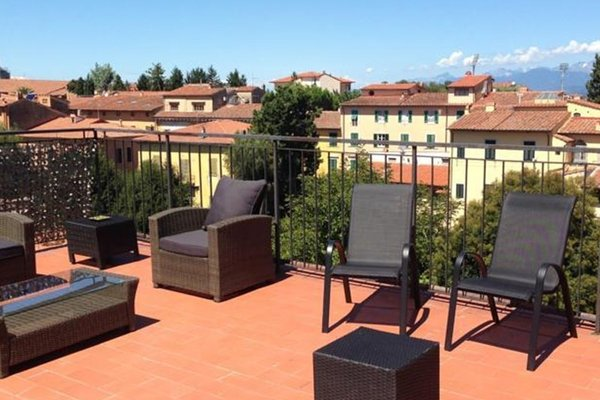Hotel Di Stefano - фото 17