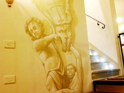Hotel Di Stefano - фото 5