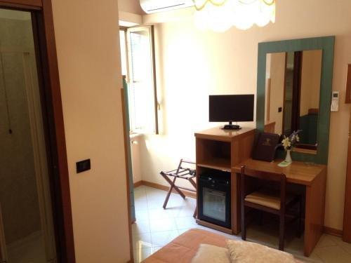 Hotel Di Stefano - фото 6