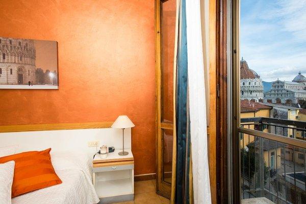 Hotel Roma - фото 9