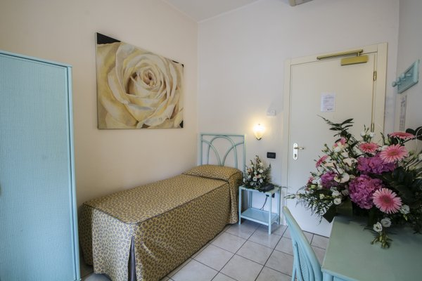 Hotel Riviera Blu - фото 11