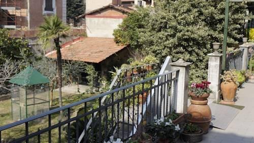 Borgo Largo 51 - фото 23