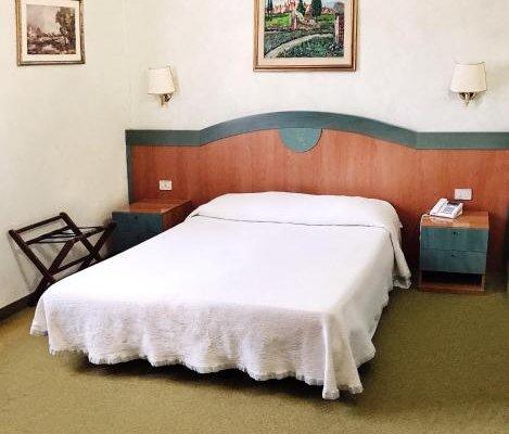 Hotel Villa Primavera - фото 1