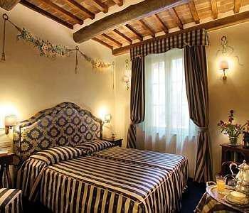 Hotel Relais Dell'Orologio - фото 1