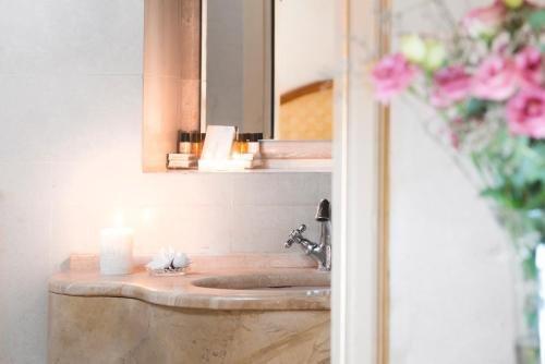 Hotel Relais Dell'Orologio - фото 10