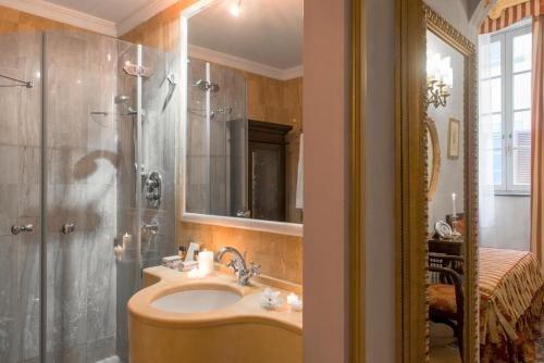 Hotel Relais Dell'Orologio - фото 11