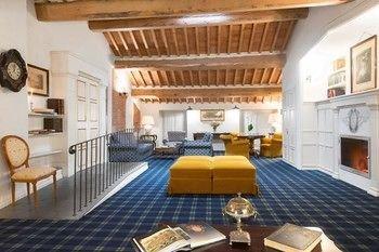 Hotel Relais Dell'Orologio - фото 14