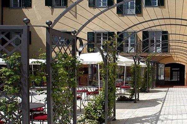 Hotel Relais Dell'Orologio - фото 20