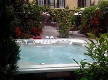 Hotel Relais Dell'Orologio - фото 21