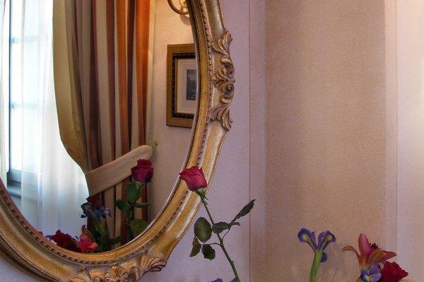 Hotel Relais Dell'Orologio - фото 7
