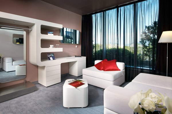 San Ranieri Hotel - фото 20