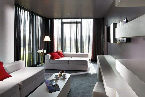 San Ranieri Hotel - фото 1