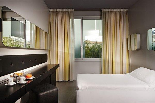 San Ranieri Hotel - фото 2