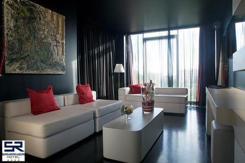 San Ranieri Hotel - фото 5
