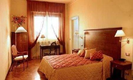 Hotel Alessandro Della Spina - фото 12