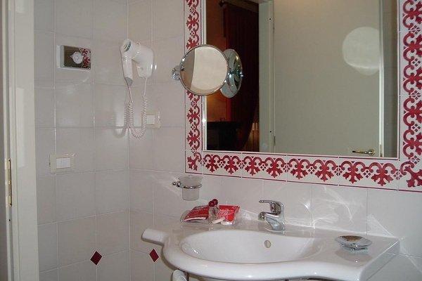 Hotel Alessandro Della Spina - фото 11