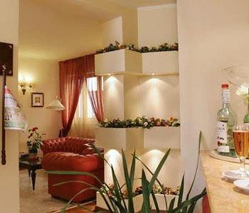 Hotel Alessandro Della Spina - фото 5
