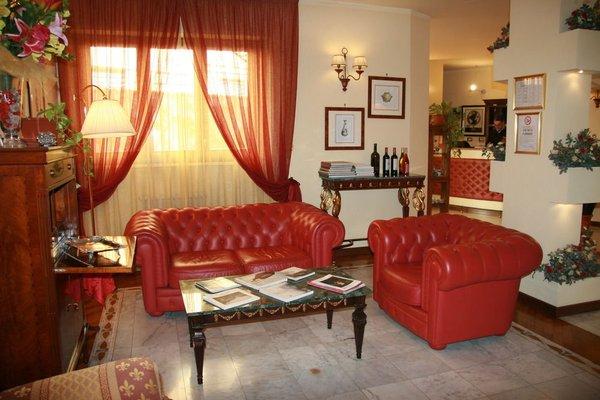 Hotel Alessandro Della Spina - фото 6