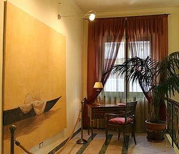 Hotel Alessandro Della Spina - фото 7