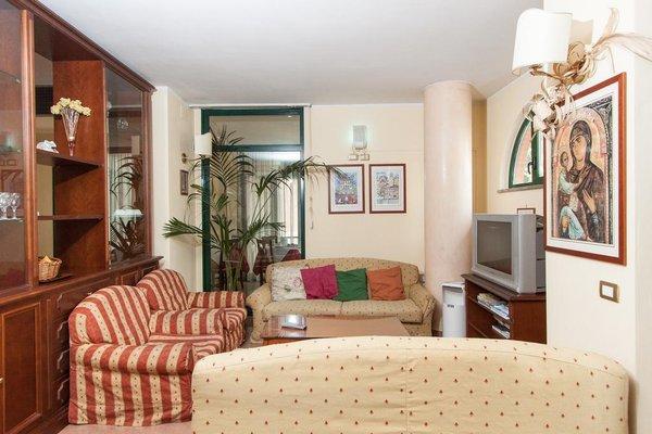 Casa Betania - фото 5