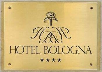 Hotel Bologna - фото 18