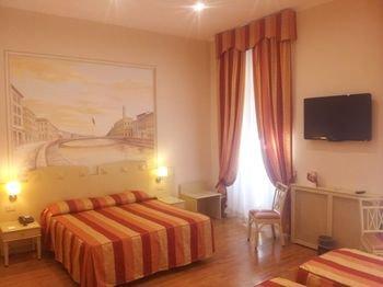 Hotel Bologna - фото 2