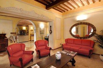 Hotel Bologna - фото 6