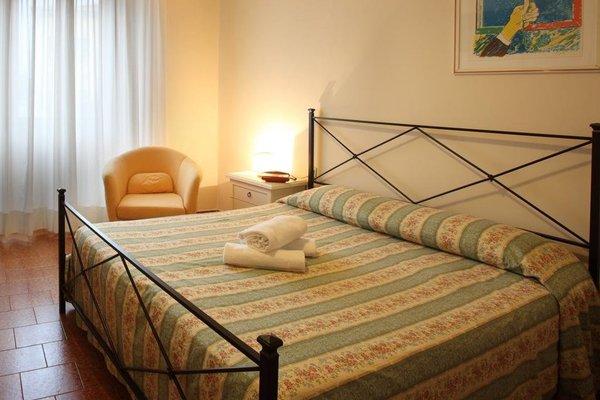 Hotel Piccolo Ritz - фото 1