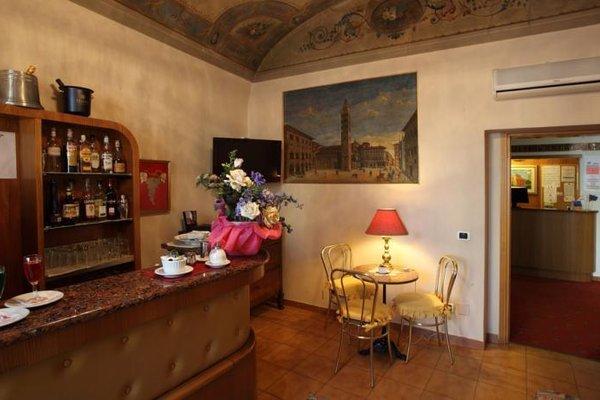 Hotel Piccolo Ritz - фото 11