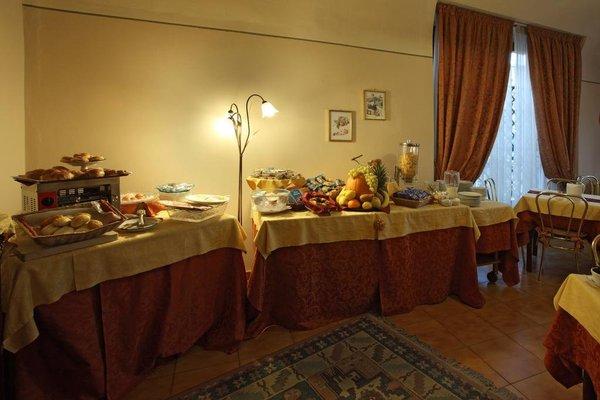 Hotel Piccolo Ritz - фото 18