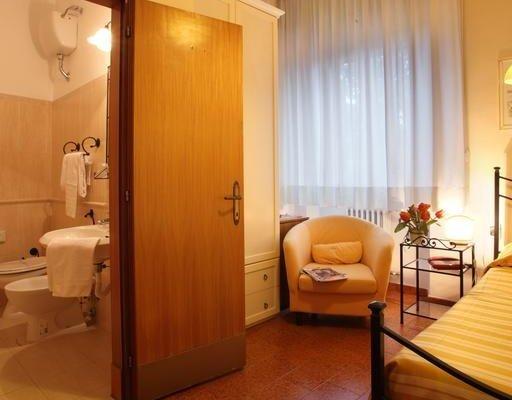 Hotel Piccolo Ritz - фото 2