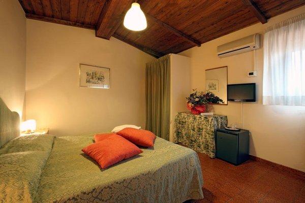 Hotel Piccolo Ritz - фото 5