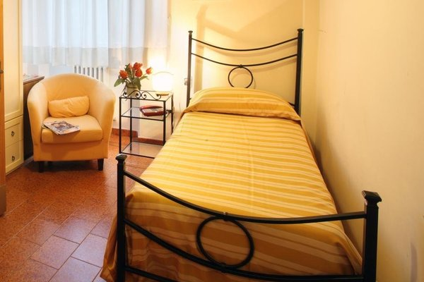 Hotel Piccolo Ritz - фото 7